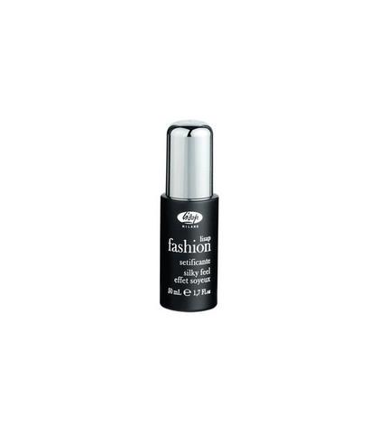 Питательное масло для секущихся кончиков волос «Lisap Fashion Silky Feel» (50 мл)