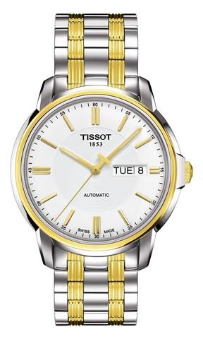 Tissot T.065.430.22.031.00