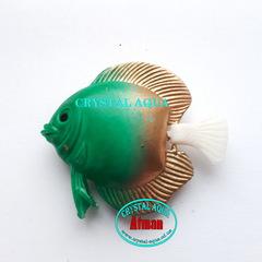Рыбка пластмассовая №34