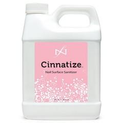 Famous Names, Cinnatize (дезинфектор для подготовки ногтевой пластины) 946 мл