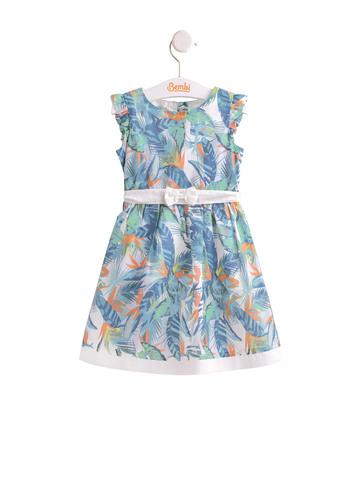 ПЛ210 Платье для девочки