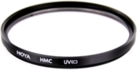 Светофильтр HOYA UV(C) HMC MULTI 58mm