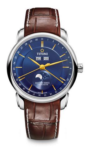 TITONI 94588 S-ST-636