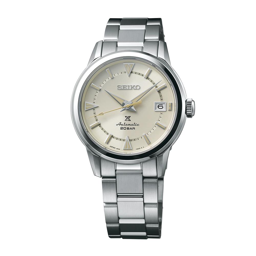 Наручные часы Seiko — Prospex SPB241J1