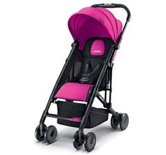 Коляска детская RECARO Easylife Pink Black Frame (5601.21211.66)