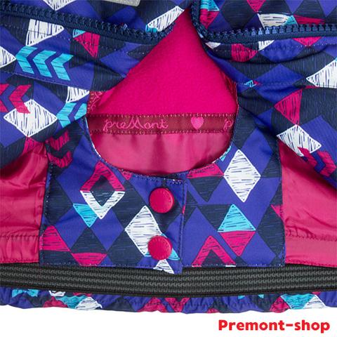 Комплект Premont для девочек Воды Маккензи WP81216 Purple