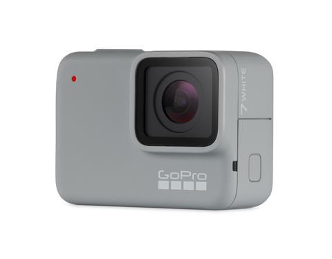 GoPro Hero7 White Edition - Экшн-Камера | CHDHB-601 |