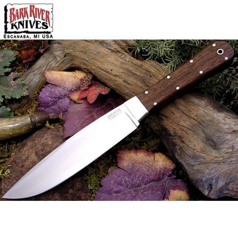 Нож Bark River модель Rogue American Walnut