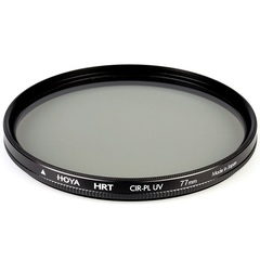 Поляризационный фильтр Hoya HRT CIR-PL UV на 82mm
