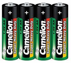 Батарейки Camelion Green R6, AA (4/60/960)