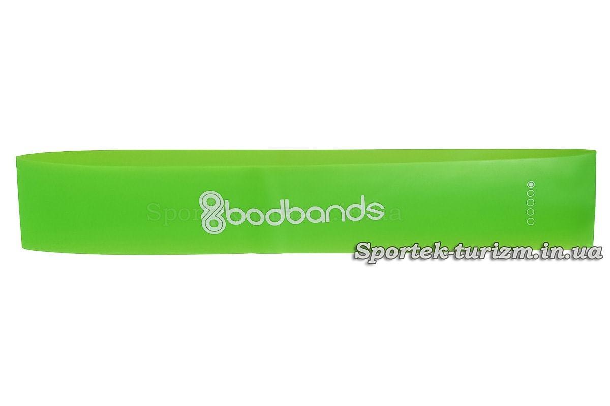 Гумка для фітнесу Bodbands (екстра легка)