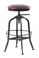 Барный стул DENVER Vintage Mocha C-131 винтажный мокко — коричневый