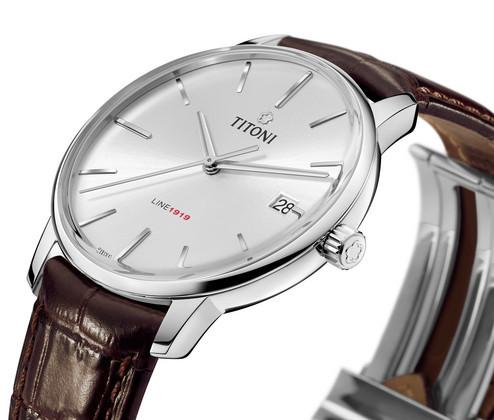TITONI 83919 S-ST-575