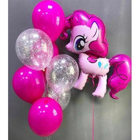 Шары Пинки Пай Фонтан из шаров с пони Пинки Пай 6230b100e05b03be7b3a05d06c2f8d53.jpg