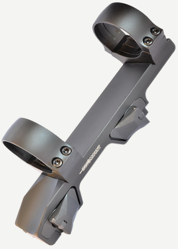 Innomount на Blaser, на Blaser, кольца 25,4 мм