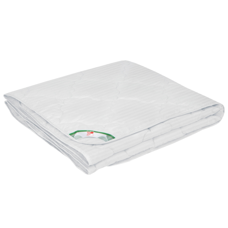 Одеяла и Подушки Одеяло бамбуковое Коллекции Бамбоо в сатине легкое одеяло_бамб.jpg