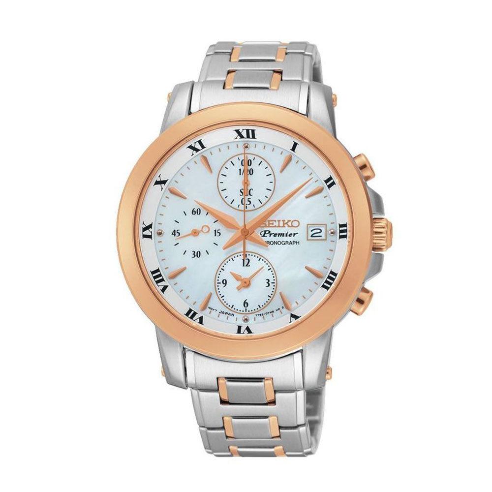 Наручные часы Seiko — Premier SNDV68P1