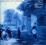 The Moody Blues / Long Distance Voyager (CD)