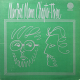 Manfred Mann / Manfred Mann Chapter Three (LP)