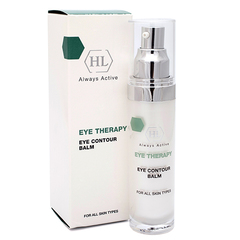 Holy Land Eye Therapy Eye Contour Balm - Бальзам для век