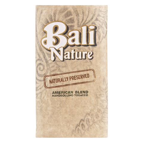 Табак для самокруток Bali Nature American Blend