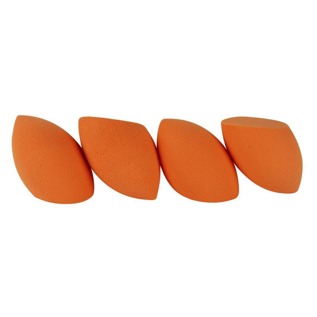 Набор 4 MIRACLE COMPLEXION SPONGES