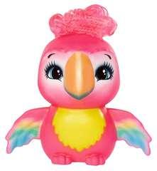 Кукла Enchantimals с любимыми зверюшками - Пикки Какаду