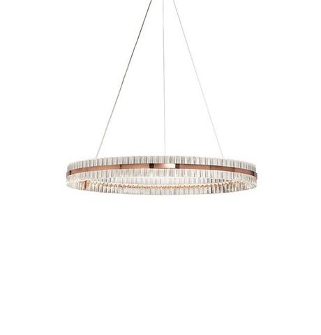 Подвесной светильник копия Saturno by Baroncelli D60
