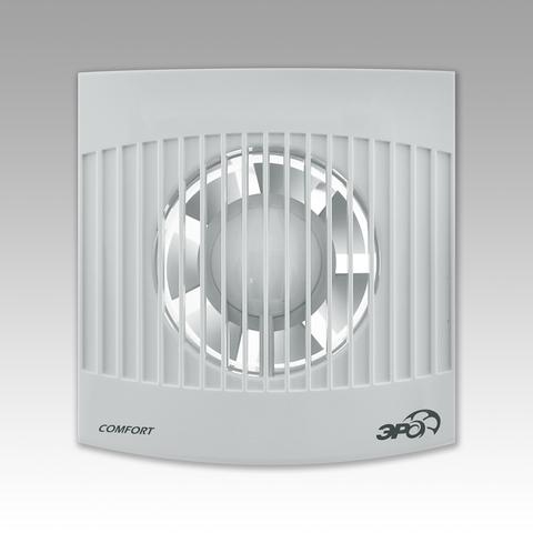 Накладной вентилятор Эра COMFORT 5 D 125