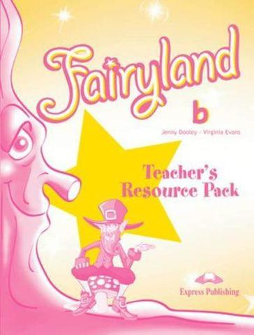 Fairyland 2. Teacher's Resource Pack. Beginner. Комплект для учителей