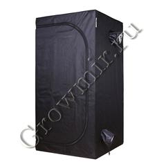 Гроутент Pro Box BASIC 80 80х80x160см для растений, бокс для растений, домашняя оранжерея,  купить гроубокс,