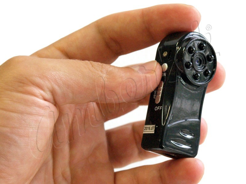Ambertek MD81S миникамера