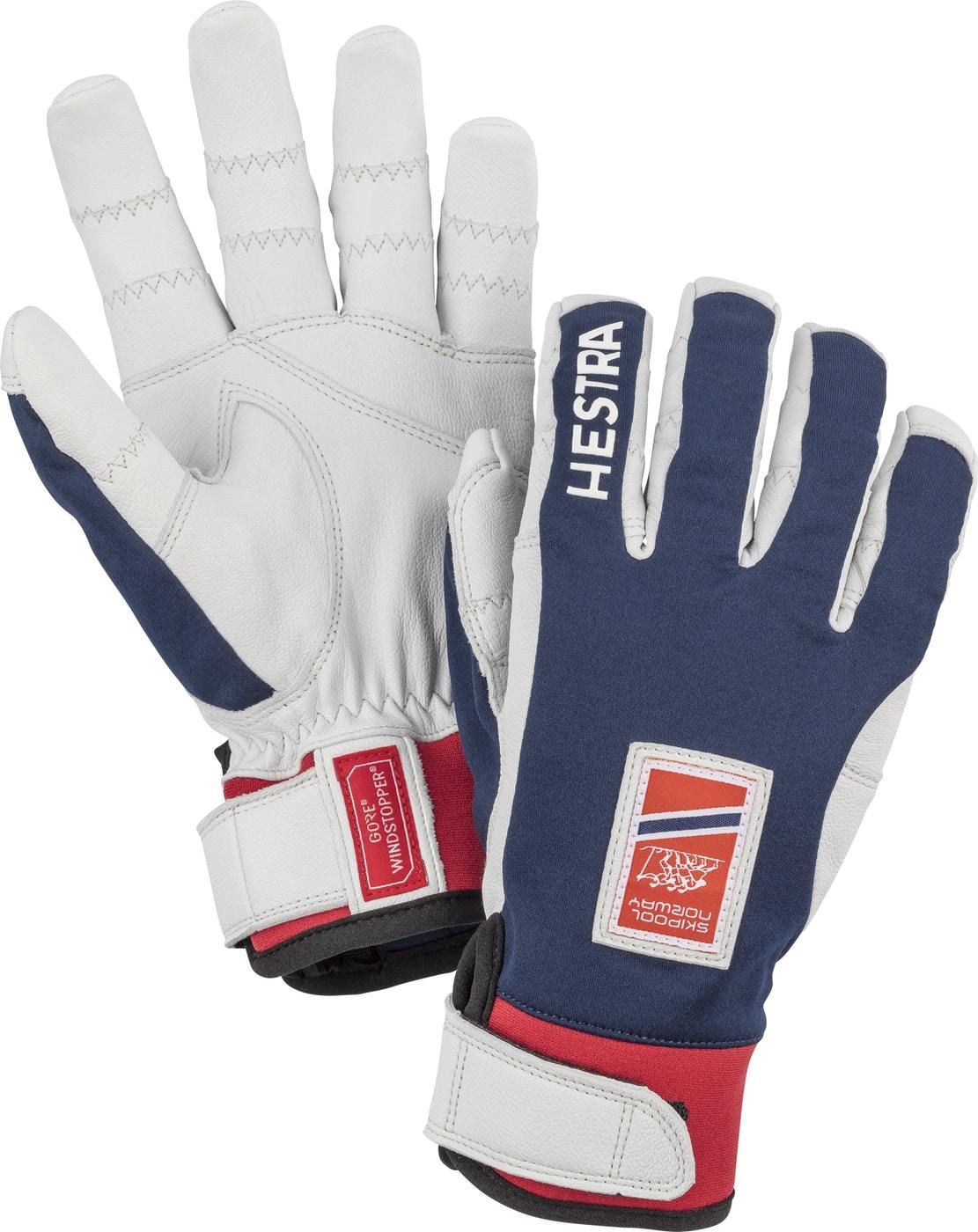 Hestra Ergi Grip Active 32950-280-560