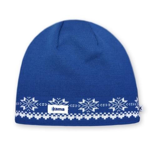 Картинка шапка Kama A11 Cyan