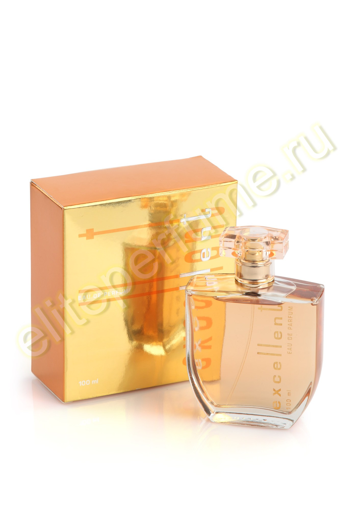 Excellent Великолепие спрей 100 мл женский спрей от Аль Харамайн Al Haramain Perfumes