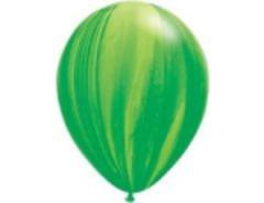 Q 11 Супер Агат Green / 5 шт. /