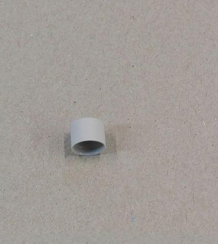 21100156 Заглушка регулировочного винта, пластиковая