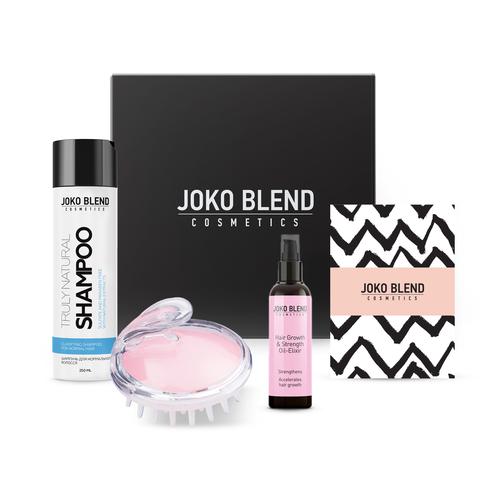 Комплекс Сияние волос Shine Bright Joko Blend (1)