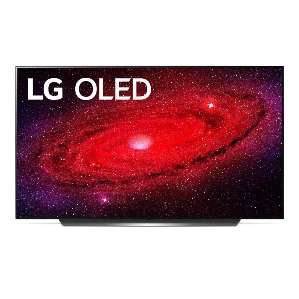 OLED телевизор LG 55 дюймов OLED55C9MLB