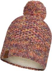 Шапка вязаная с флисом Buff Hat Knitted Polar Margo Sweet