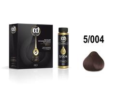 CD 5.004 масло д/окр. волос б/аммиака светло-каштановый натуральный тропический 50 мл