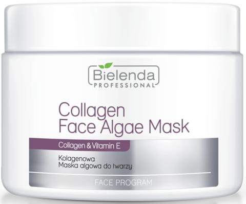 BIELENDA PROFESSIONAL Коллагеновая альгинатная маска для лица 190г