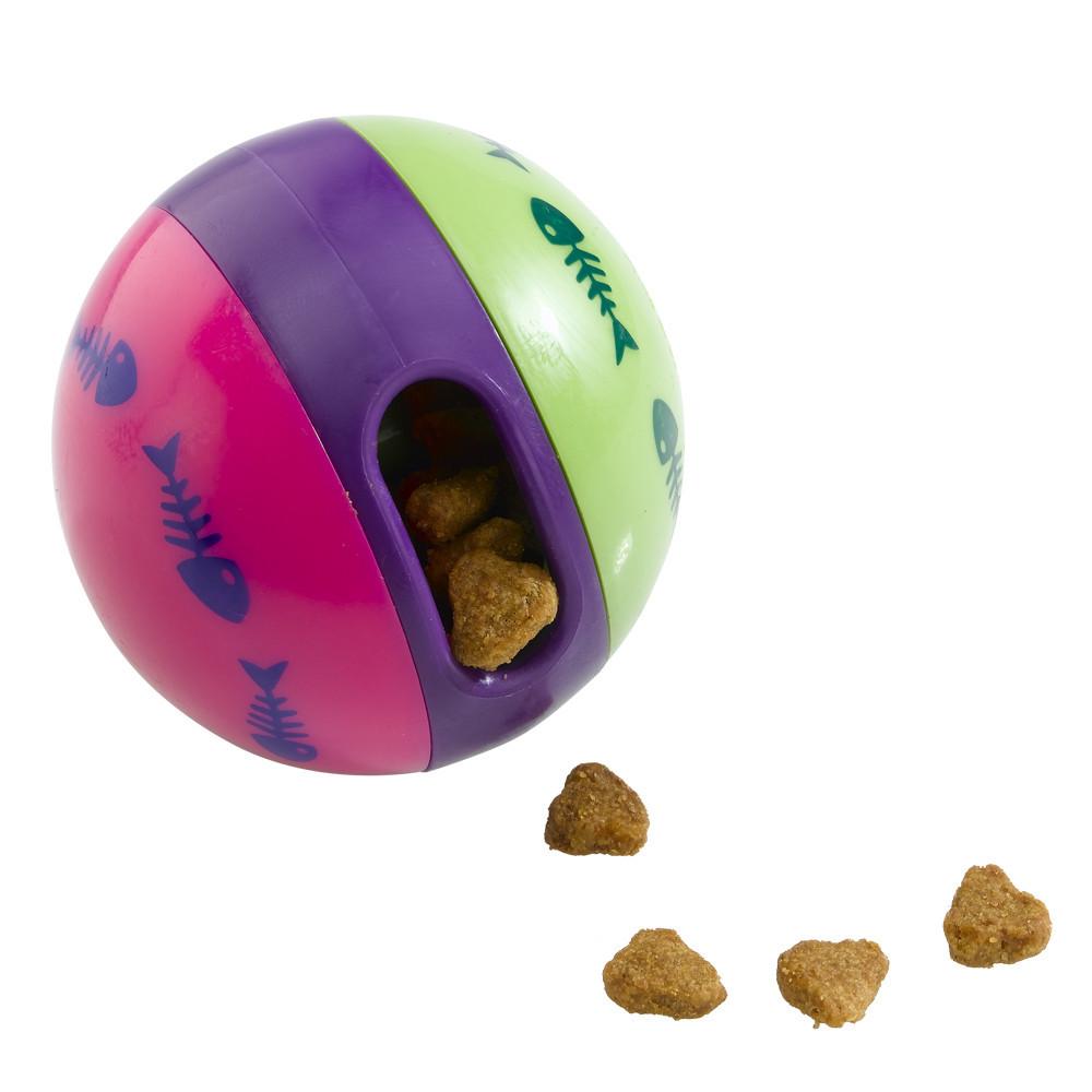 мячи для кошек картинки заявку