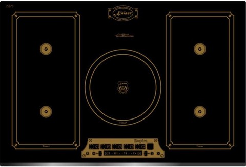 Индукционная варочная панель Kaiser KCT 7795 FI Em
