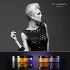 Помадка shaping pomade NO INHIBITION