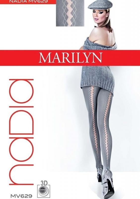 Колготки Marilyn Nadia 629