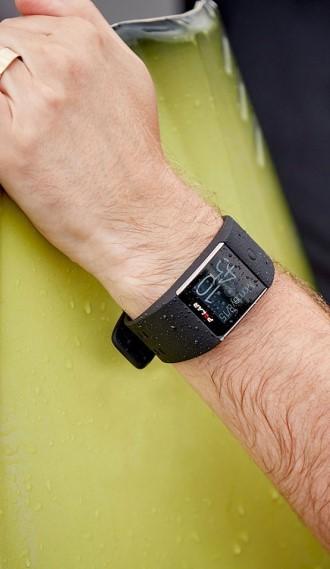 Ремешок для часов Polar M600 Black