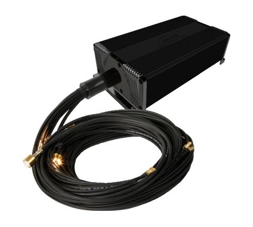 Комплект освещения сауны Cariitti VPAC-1527 — N221, фото 3