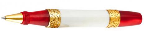 Ручка роллер Ancora Michelangelo rb123