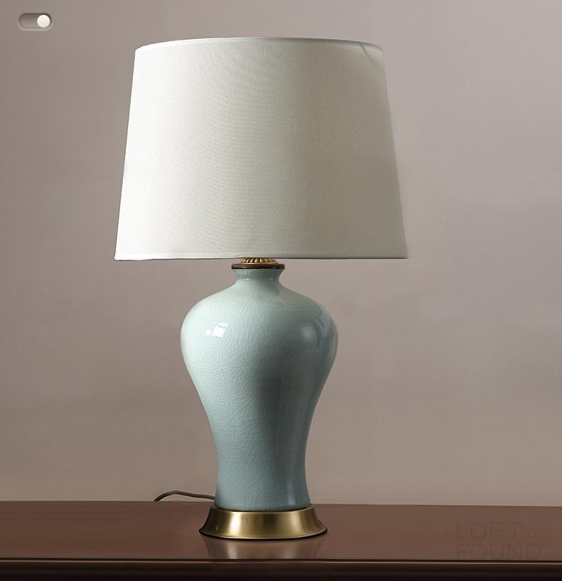 Настольная лампа Nope